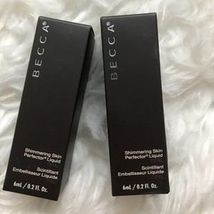 BECCA Shimmering Skin Perfector Mini (set of 2)
